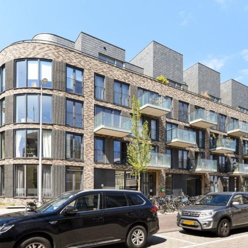 Zorgkantoor Amsterdam
