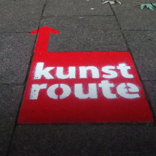 Kunstroute Overvecht