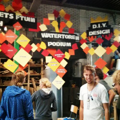 Overdreven Festival 2012-2014