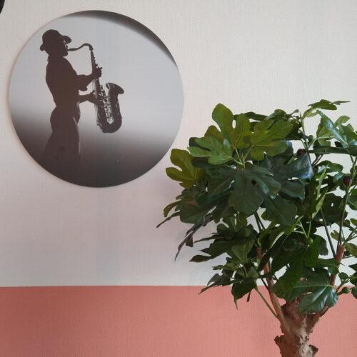 Interieur LIVIN